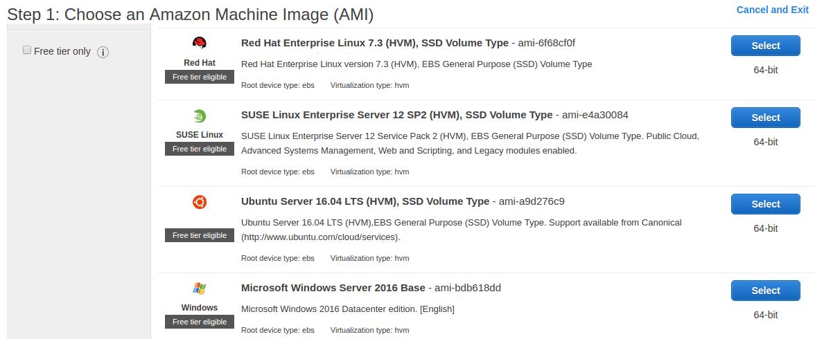 Amazon EC2 Machine Learning GPU Setup